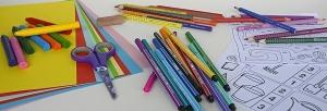 füzet ceruzák