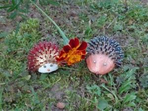 I-süni - őszi ötlet