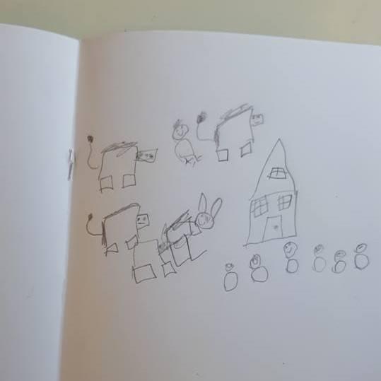 wsuli papa 5 -rajz