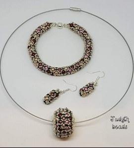 2judit beads gomb