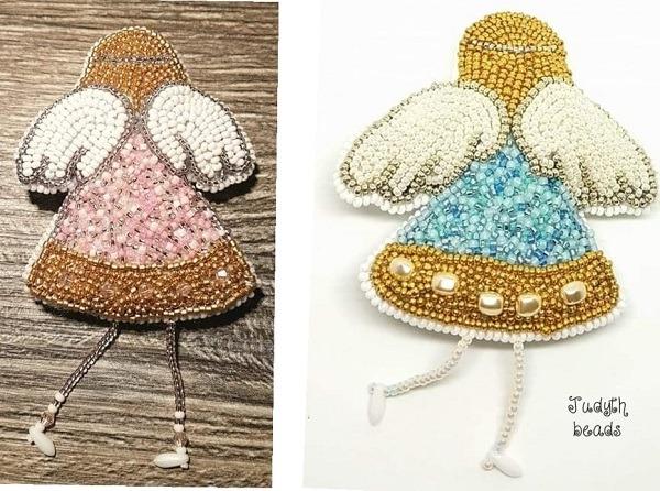 4judit beads angyalok
