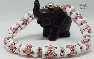 6. judit beads karkoto elefanttal