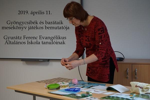 Nyitókép szöveggel Gyurátz F. ált. isk.