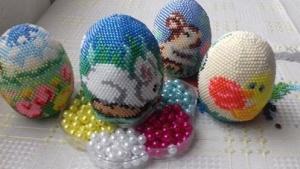 gabriella zárókép tojással