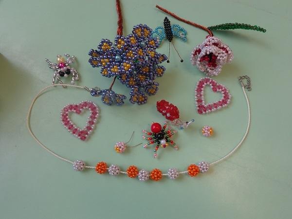 petra viki virág pillangó évi szívek liza pók gömb csiga (3)