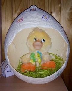 Óriás tojás