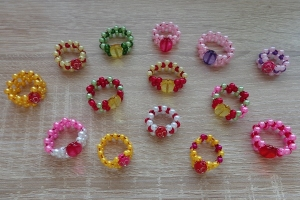 sok pici gyűrű