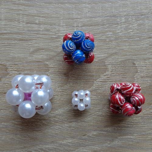 Egységnyi kocka variációk